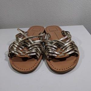 Dolce Vita Women's 9.5 Jacey Sandals